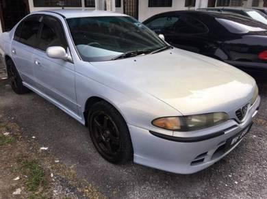 Used Proton Perdana for sale