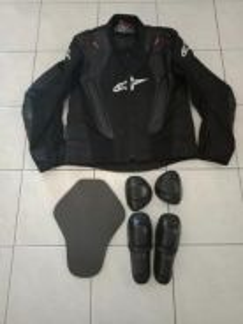 Jacket Alpinestar