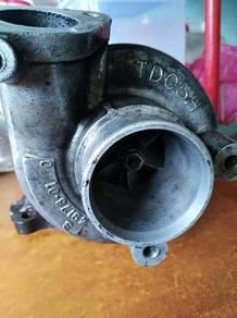 Turbo evo3 20g