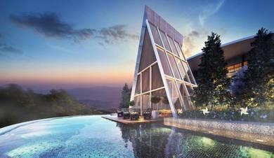[GRR 6%] Condominium Genting Permai/ Gohtong Jaya, Genting Highland