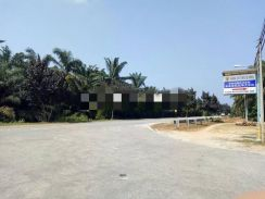 Agricultural & Industrial Land For Sale Batu Pahat