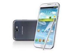 Samsung Note 2 Black/White (new refurbished set)