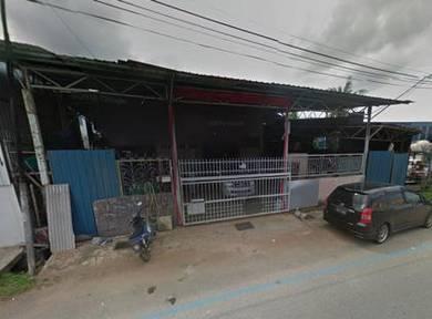 Warehouse at Perindustrian Taman Malim Jaya , Bachang Melaka