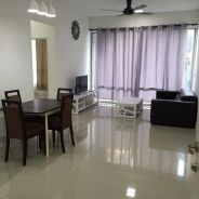Tampoi Greenfield Regency Apartment Can Full Loan With Furnished