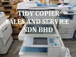 High quality copier b/w machine mp4000