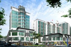 Starz Valley Condominiums Nilai