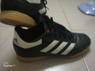 Adidas Futsal 6.5uk