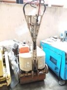 Reconditioned tacom tgr45kd 1 ton roller