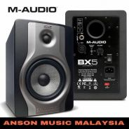 M-Audio BX5 Carbon Active Studio Monitor Speake