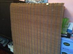 Wooden Blind *Like New