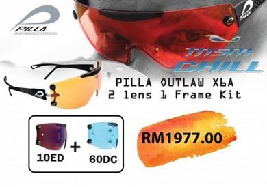 Pilla Outlaw X6A