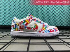 Nike Dunk Low Pro SB World Cup
