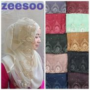 Shawl 01 cotton