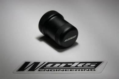 Works Honda VTEC Solenoid Cover