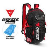 DAINESE 2L DAINESE Red Hydration Water Bag Pack