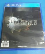 PS4 Final Fantasy 15 FFXV