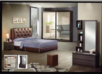 Gerudi bed room set-89010