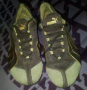 Puma Golden Shoe ®