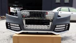 Audi A5 S5 Grille Convert RS5 Bumper Grill Bodykit