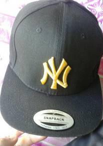 Caps NY