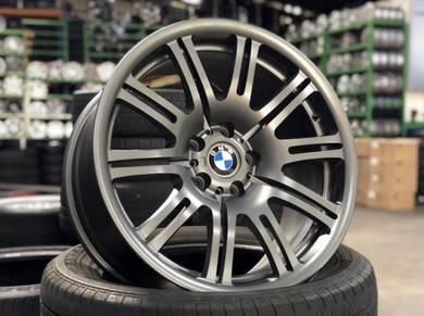 Ori 19 BMW E46 M3 Forged Rim E32 E34 E90 E60 E38