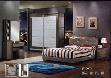 Gerudi bed room set-89001