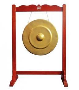 Gong Silat Gong Dikir Barat - Bersama Kaki
