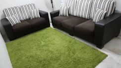Sofa 2+3 di Kapar / Klang