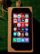 IPhone 5S 64gb (100% FRESH CONDITION) *Negotiable