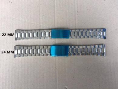 Watch Bracelet Strap 22mm,24mm