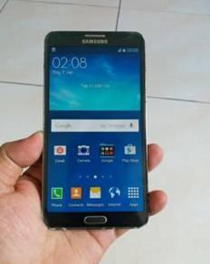 Samsung note 3 4G