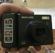 Samsung Digital Camera Murah