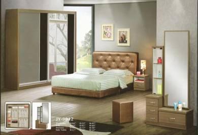 Gerudi bed room set-89012