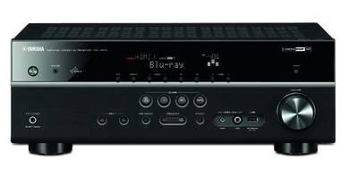 Yamaha RX-V473 5.1Ch Network AV Receiver