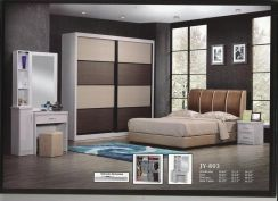 Gerudi bed room set-8803