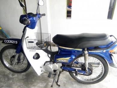 Honda EX5 2008