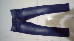 H&m; jeans (used)