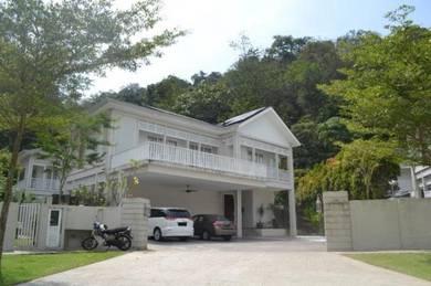 BUNGALOW, Villa Serene Kiara, Desa Sri Hartamas, Mont Kiara