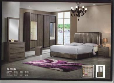 Gerudi bed room set-89002