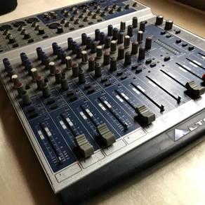 Alto mixer18 channel