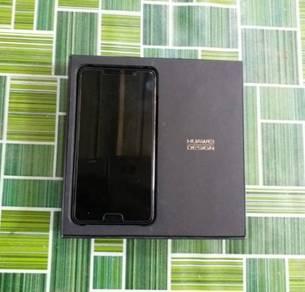Huawei Mate 10 Fullset underwaranty