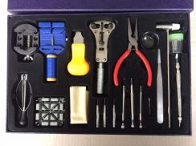 Set watch tools 20pcs