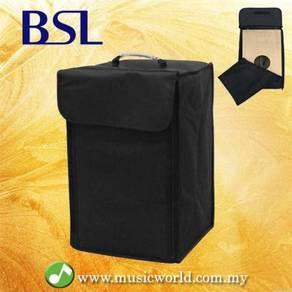 Bsl cajon bag cajon carrying backpack premium padd