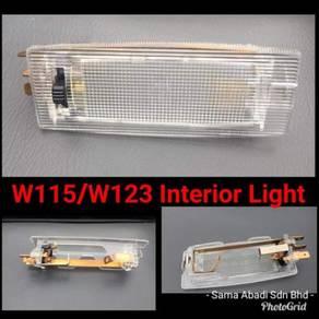 Mercedes Benz W115 W123 Interior Light (Brand New)