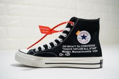 Off-White x Converse Chuck Taylor All Star 1970s