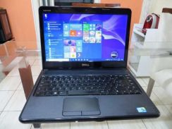 Laptop For Gaming Dell Inspiron Core i3 4GB RAM