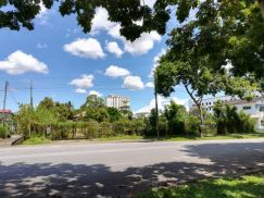 Half Acre Vacant Land For Rent at Jalan Nanas, Kuching