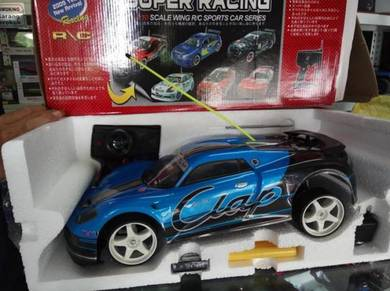 Fairlady rc car 2wd