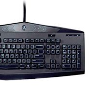 Alienware Gaming Keyboard Tacxt (N16TH)