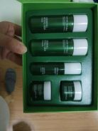 Nature Republic royal ginseng silk travel set